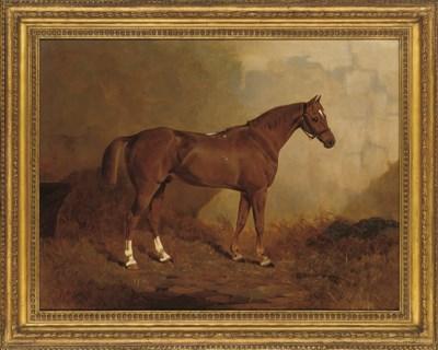 William Osborne, R.H.A. (IRISH