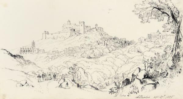 G.F. Sargent (fl. 1830-1840)