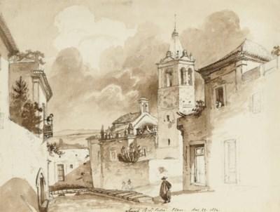 G.F. Sargent, (fl.1830-1840)