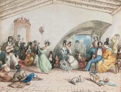 G.F. Sargent (fl.1830-1840)