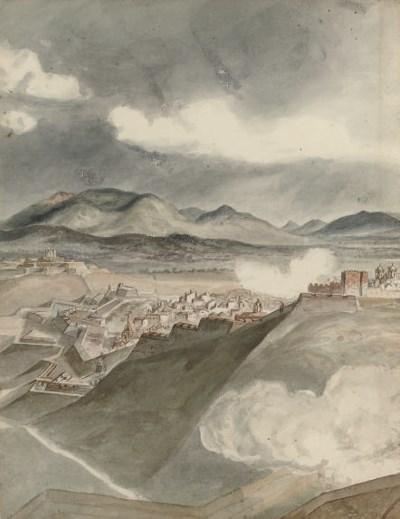 G.F. Sargent (fl.1830)
