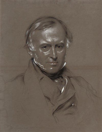 George Richmond, R.A. (1806-18