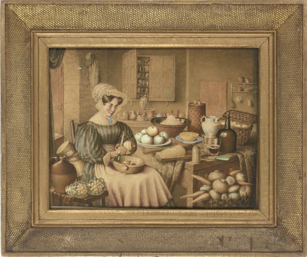 Mary Ellen Best (1809-1891)