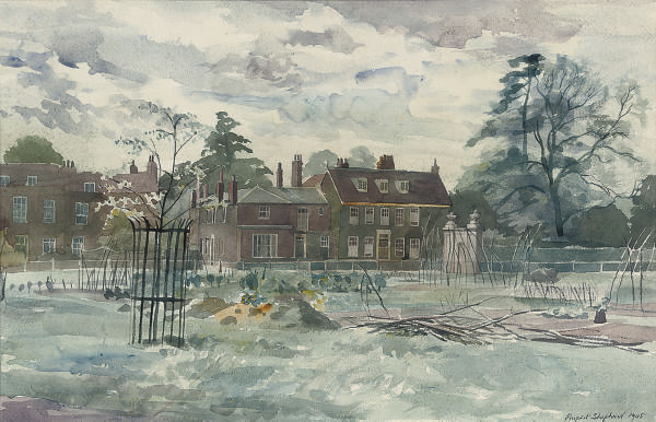 Rupert Shephard, N.E.A.C. (1909-1992)