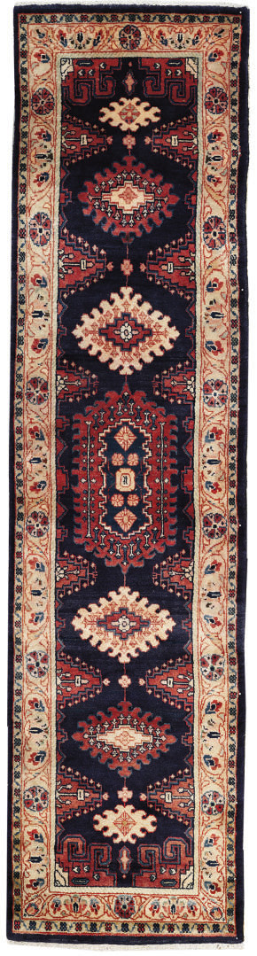 A North-West Persian runner &