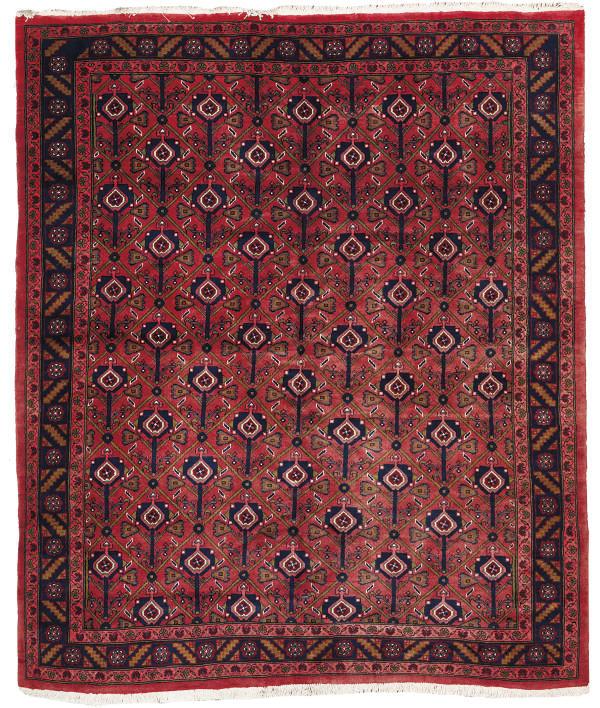 A Lilihan carpet & Ardebil lar