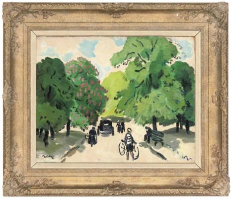 Marcel Belle (FRENCH, 1871-194