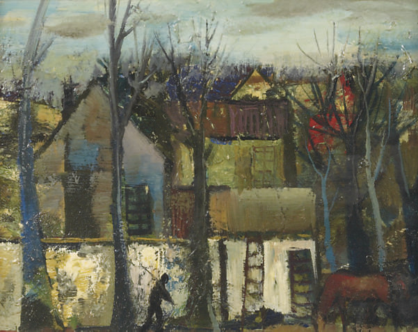 GUY CAMBIER (FRENCH, B.1923)