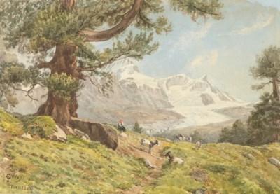 Charles Jones Way (1835-1919)