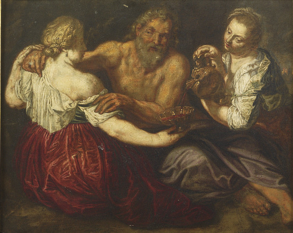 AFTER PETER PAUL RUBENS