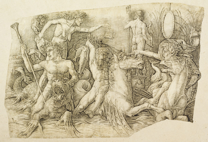 ANDREA MANTEGNA (CIRCA 1431-15