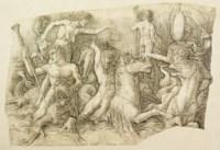 ANDREA MANTEGNA (CIRCA 1431-1506)
