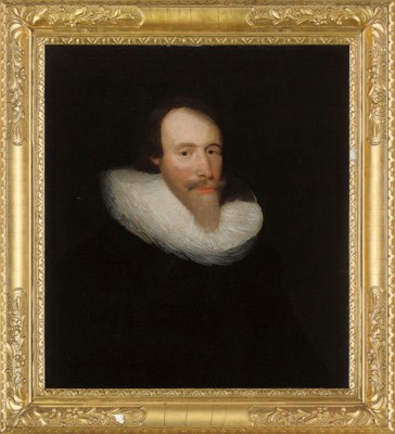 Follower of Sir Antony van Dyc