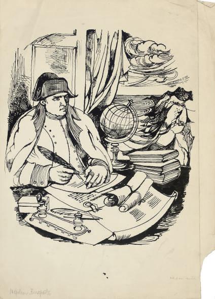 John Minton (1917-1957)
