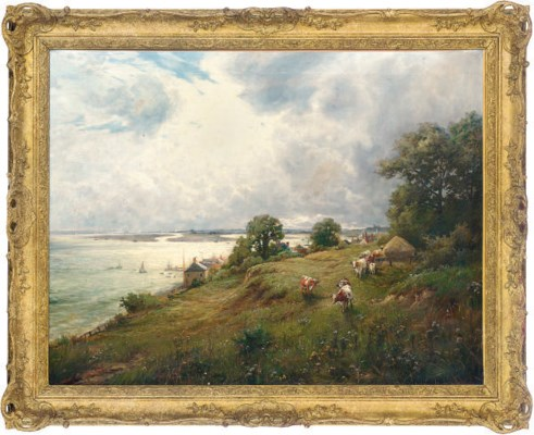 C. Western, 19th Century