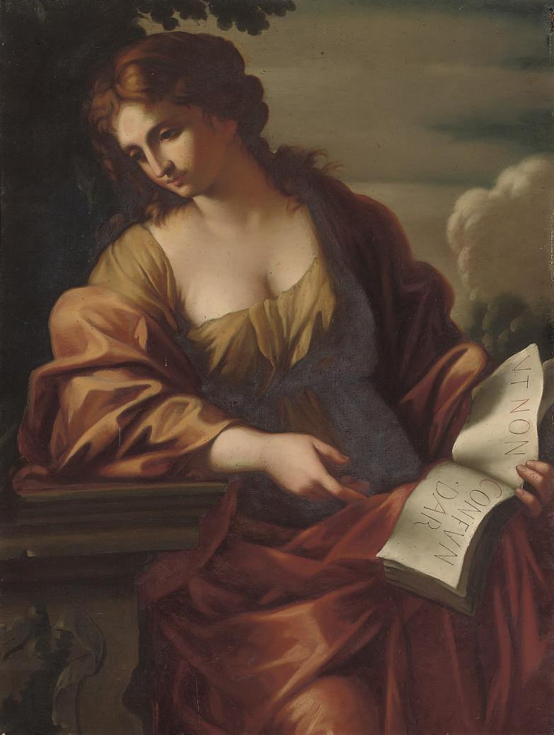 Follower of Pietro da Cortona