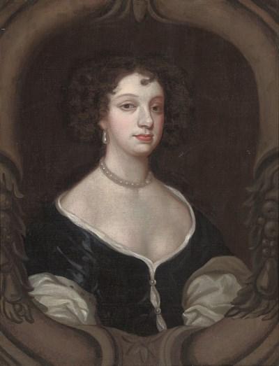 Circle of Mary Beale (Barrow,