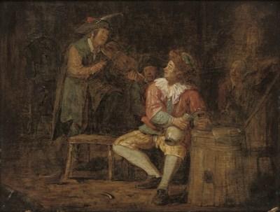 Circle of Jan Josef Horemans (