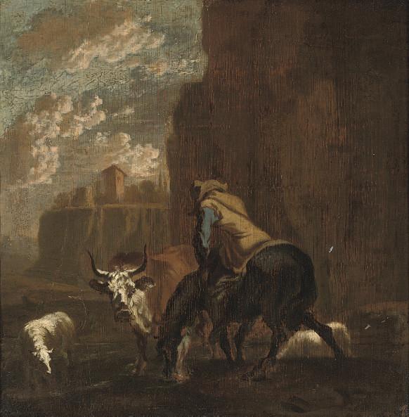 Follower of Nicolaes Pietersz.