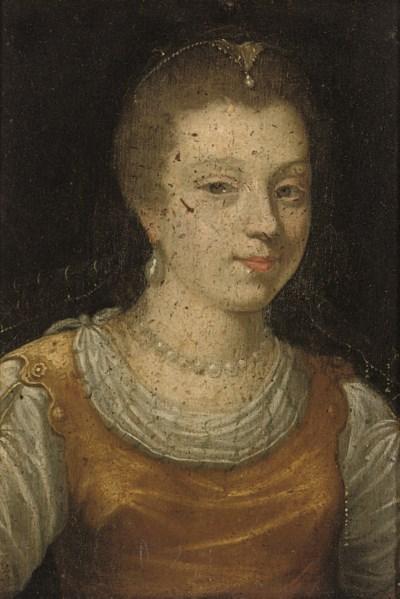 Flemish School, 17th Century