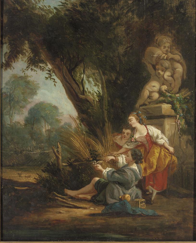 After François Boucher