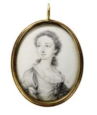 THOMAS WORLIDGE (BRITISH, 1700-1766)