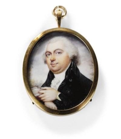 THOMAS PEAT (BRITISH, FL. 1791