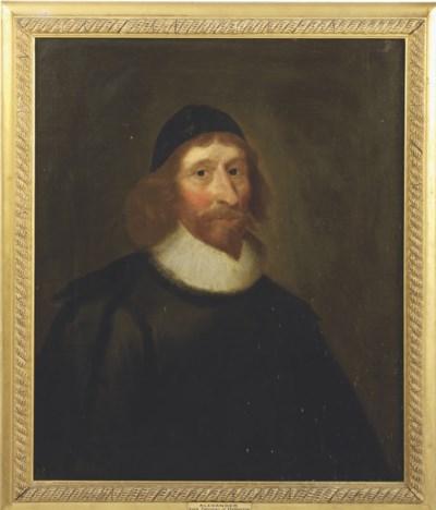 WILLIAM ROBERTSON (SCOTTISH, F