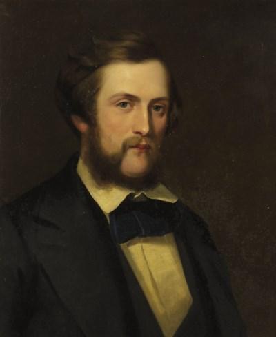 WILLIAM SALTER HERRICK (BRITIS