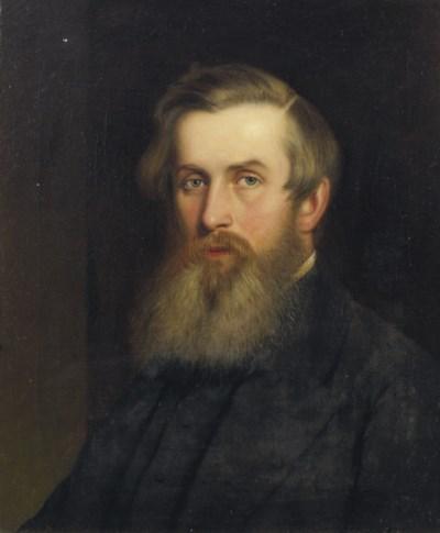 JOHN EDGAR WILLIAMS (BRITISH,