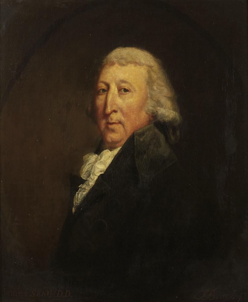 THOMAS BEACH (BRITISH, 1738-18