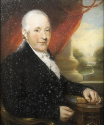 ENGLISH SCHOOL, CIRCA 1802