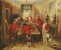 FRANCIS CALCRAFT TURNER (BRITISH, 1782-1846)
