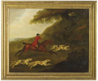 JOHN NOST SARTORIUS (BRITISH,