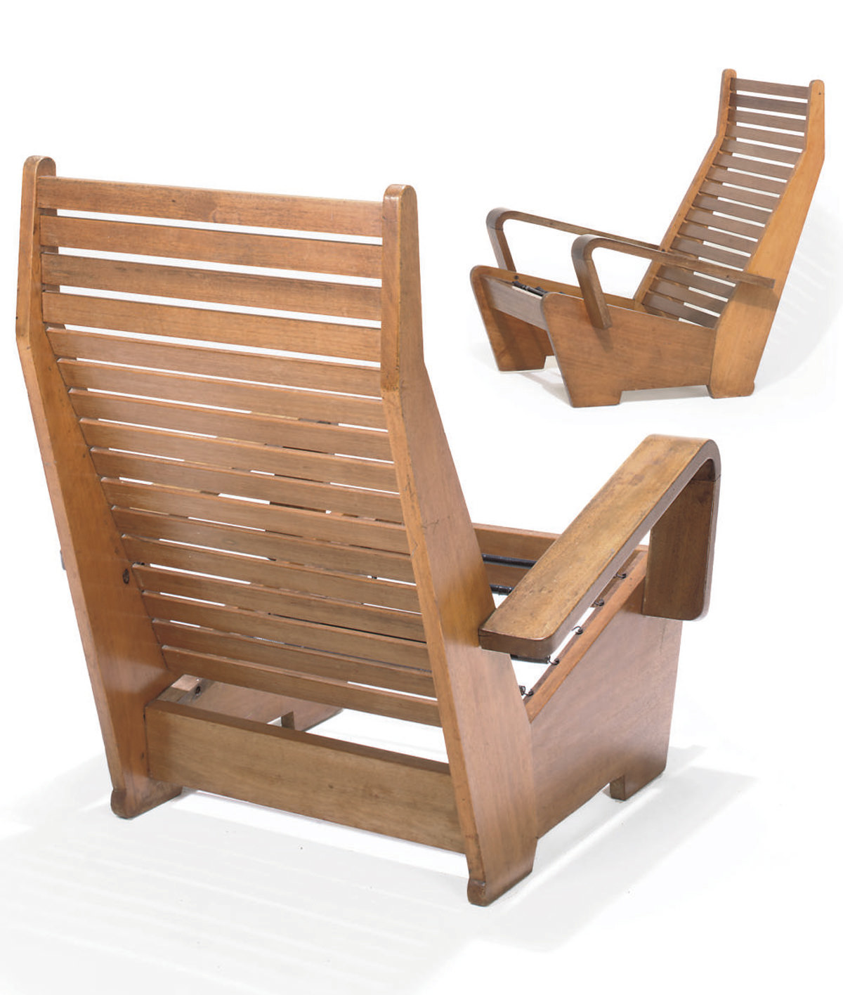 MARCEL BREUER, ATTRIBUTED TO,