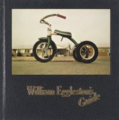 WILLIAM EGGLESTON