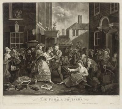 Butler Clowes (d.1782), after