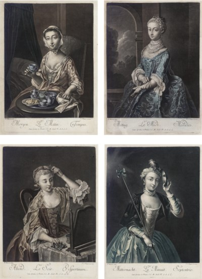 Johann Simon Negges (1726-1792