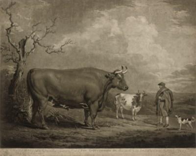 James Ward, R.A. (1769-1859),