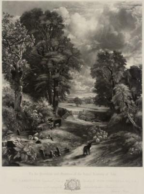 David Lucas (1802-1881), after