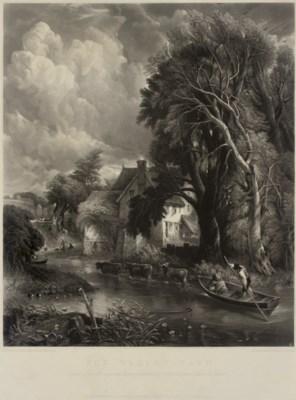 George Sanders (fl.1837-1866),
