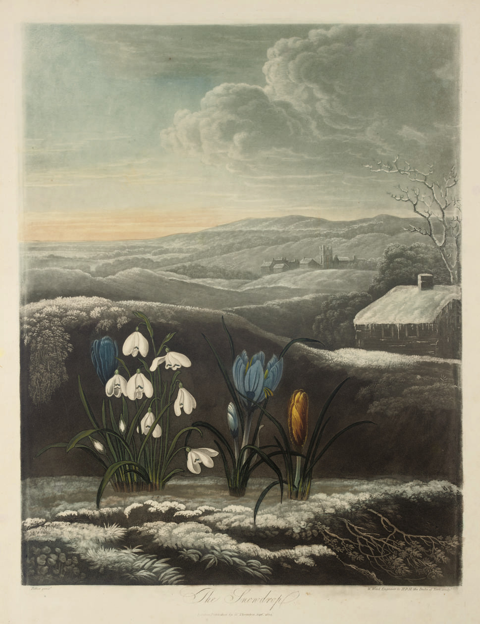 William Ward (1766-1826), after William Pether