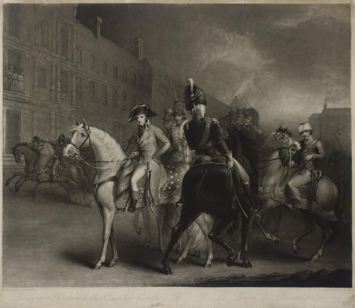 Charles Turner (1773-1857), after John James Masquerier