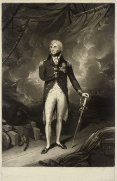 William Barnard (1774-1849), a