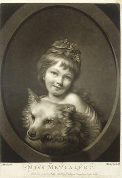 John Finlayson (1730-1774), af