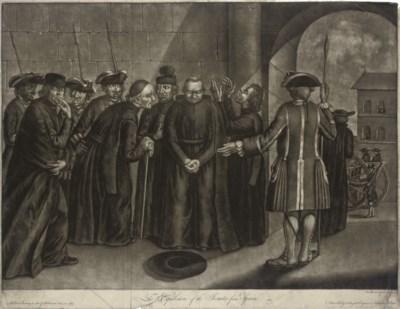 Charles Maucourt (1718-1768)