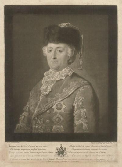 James Walker (1748-1808), afte