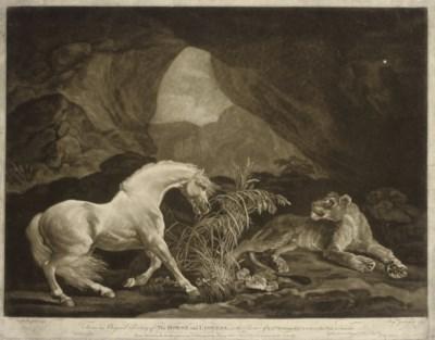 Benjamin Green (1736-1800), af