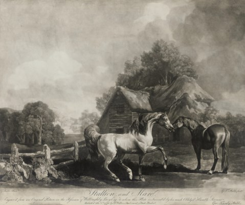 George Townley Stubbs (1756-18