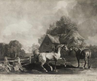 George Townley Stubbs (1756-18